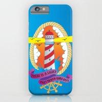 Lighthouse I iPhone 6 Slim Case