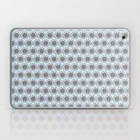 Minta's Floral Laptop & iPad Skin