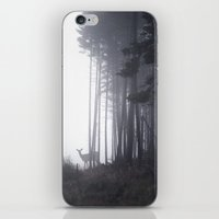 Tell Me About The Forest… iPhone & iPod Skin
