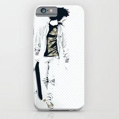 Skater 1 Slim Case iPhone 6s