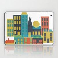 Toy Town Laptop & iPad Skin
