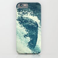 The Sea I. iPhone 6 Slim Case