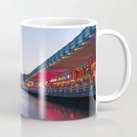 Istanbul Sunrise Mug