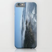 iPhone & iPod Case featuring Fog Rolling In by grandmat
