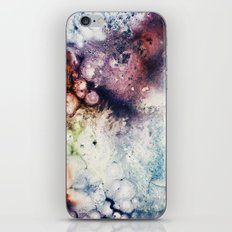 Hideaway iPhone & iPod Skin