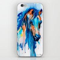 Horseee iPhone & iPod Skin