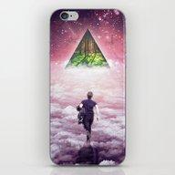 Towards iPhone & iPod Skin