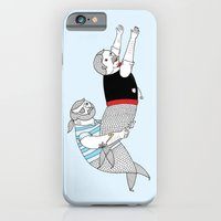 On How Some Species Of M… iPhone 6 Slim Case