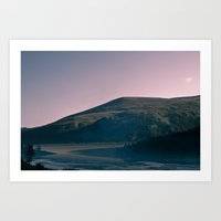 don't forget your dreams Art Print