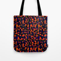 Chica Tote Bag