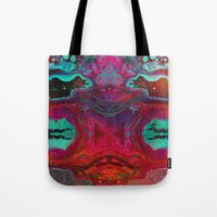 Longing The Migration Tote Bag