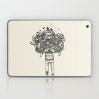 My Beard... An Amazing T… Laptop & iPad Skin
