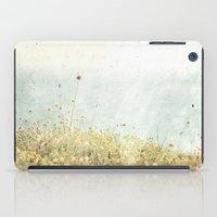 Houat #4 iPad Case