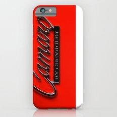 Camaro iPhone 6s Slim Case