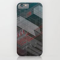 Forgotten Crypt of the Amnesiac Immortal iPhone 6 Slim Case