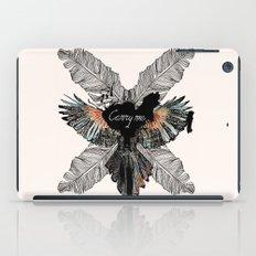 Carry Me Remix iPad Case