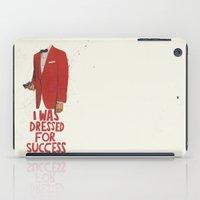 SUCCESS iPad Case