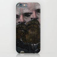iPhone Cases featuring Timyron by DIVIDUS