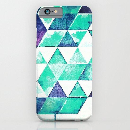 yys blyx iPhone & iPod Case