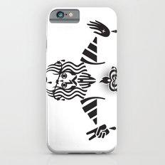 Sacred Heart Slim Case iPhone 6s