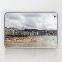 San Sebastian Laptop & iPad Skin
