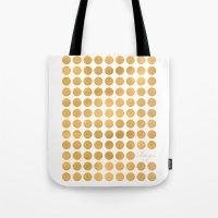 The Circle of Love Tote Bag