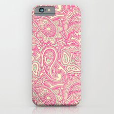 PAISLEY PATTERN 1 - For … iPhone 6 Slim Case