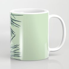 Cuban Palm Mug