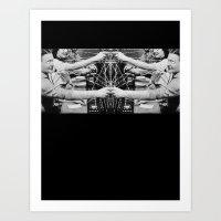AN389GJ1PF Art Print