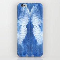 Got the Blues. iPhone & iPod Skin