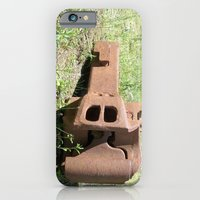 iPhone & iPod Case featuring Link to A Bygone Era by NoelleB