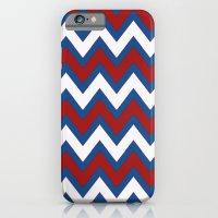 U.S.A CHEVRON iPhone 6 Slim Case