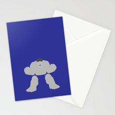 Radiology (Variant) Stationery Cards