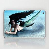 Derketo Laptop & iPad Skin