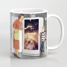 Stars for Breakfast Mug