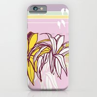 iPhone & iPod Case featuring holiday by hello freebird