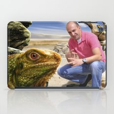 Lizard iPad Case