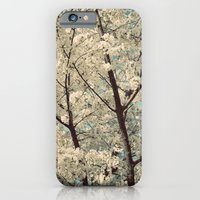 iPhone & iPod Case featuring Grow Together by Gallo Girl Photography