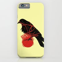 Transatlanticism iPhone 6 Slim Case