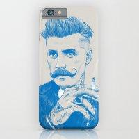 Preacher iPhone 6 Slim Case