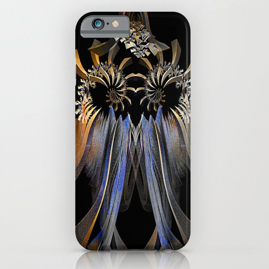 Transformer iPhone & iPod Case