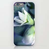 iPhone & iPod Case featuring plant by angelenka