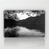 Peace by the Water Laptop & iPad Skin