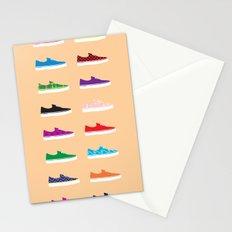 Vans Stationery Cards