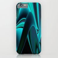 Futuristic, Abstract 6 iPhone 6 Slim Case