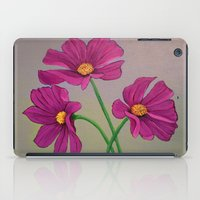 Gift of spring iPad Case