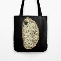 Gluten Tote Bag