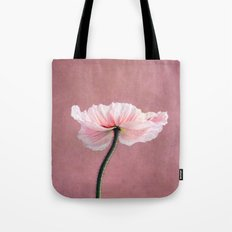 Madame Poppy Tote Bag
