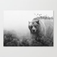 The Best Of All Worlds  Canvas Print