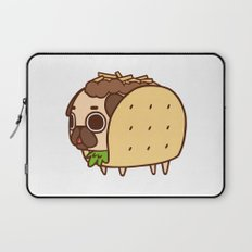 Puglie Taco Laptop Sleeve